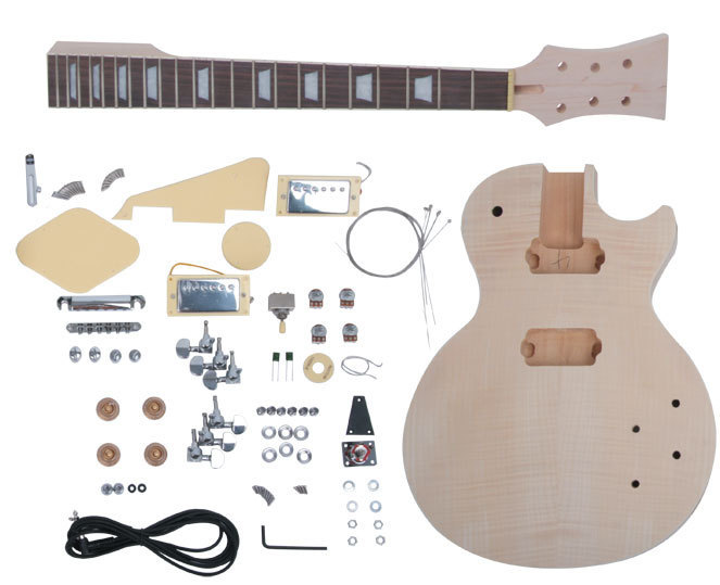 Les Paul kit