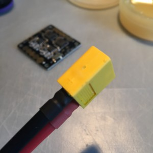 XT60 connector
